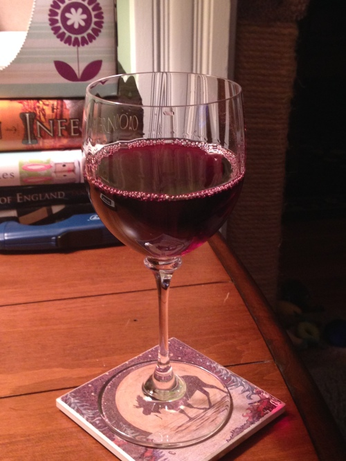 Glass of Winev2