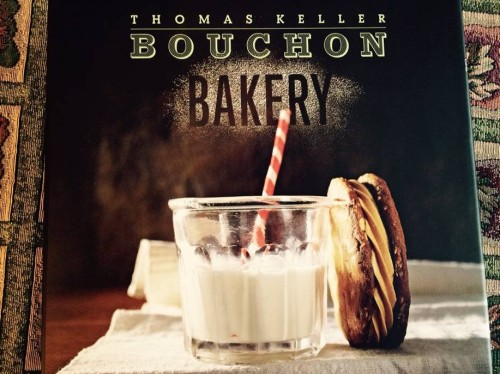Bakery Cookbook1